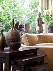 How To Make Your Living Space Reflect You
