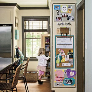 10 Ways to Organize your Back to School Home